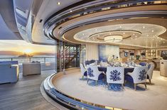 Best Yachts, Luxury Yachts, Luxury Yacht Interior, Luxury Homes, Monaco Yacht Show, Sailboat Plans, Wooden Boat Plans, Wooden Boats, Boat Building Plans
