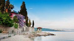 Kroatia er en av sommerens vinnere - Aftenposten