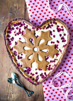 Christmas Desserts, Christmas Treats, Cheesecake, Just Eat It, Baking With Kids, Wine Recipes, Food Art, Sweet Recipes, Sweet Treats