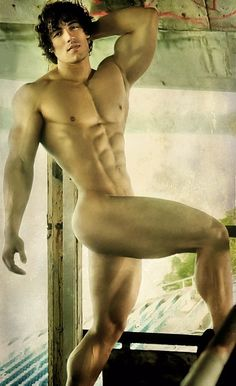 Excellent hot naked arabic men all clear