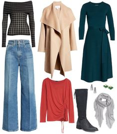 Staying in may once have been the new going out. But now we're all ready to go out again, here are the most stylish winter going out outfits | 40plusstyle.com