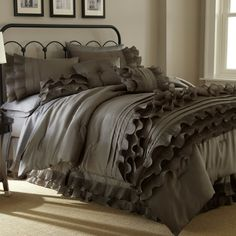 You'll love the Mandalay Bay Anastacia 3 Piece Duvet Cover Set at Wayfair - Great Deals on all Bed & Bath  products with Free Shipping on most stuff, even the big stuff.