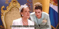 How Well Do You Remember 'The Princess Diaries 2: Royal Engagement'?