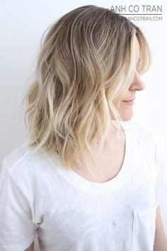SUMMER HAIR. Cut/Style: Anh Co Tran • IG: @anhcotran • Appointment inquiries please call Ramirez|Tran Salon in Beverly Hills at 310.724.8167. #dreamhair #summerhair2015 #fantastichair #amazinghair #anhcotran #ramireztransalon #waves #besthair2015 #bestsummerhair2015 #livedinhair #coolhaircuts #coolesthair #trendinghair #model #movement #summerhaircut2015 #favoritehair #haircuts2015 #besthair #ramireztran
