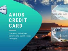 Avios Credit Card - Learn How to Get One – MoneyToday How To Apply, How To Get, Get One, South Africa, Learning, Cards, Studying, Teaching, Maps