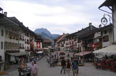 Switzerland, village of gruyere, (Two pictures a day) - Page 7 - SkyscraperCity