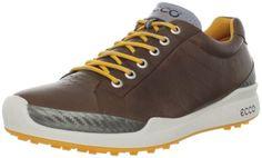 Ecco Men's Biom Golf Street Hybrid Shoes