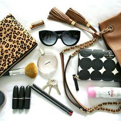 Luxury Lifestyle A Lista Pinnacle What In My Bag, What's In Your Bag, Whats In My Makeup Bag, Inside My Bag, Luxury Lifestyle Fashion, Lifestyle Shop, What's In My Purse, Purse Essentials, Magic Bag