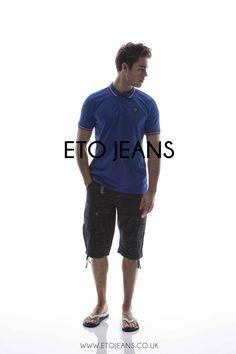 www.etojeans.co.uk Spring Summer 2015, Polo Shirt, Polo Ralph Lauren, Jeans, Mens Tops, Shirts, Fashion, Polos, Moda