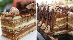 Vă prezentăm o rețetă de tort deliciosdin bucătăria tradițională a Croației. Acesta este un desert deosebit de aromat și aspectuos, fiind compus din 3 blaturi fine, asortate cu 2 tipuri de cremă și frișcă. Este un tort cu o textură mai puțin obișnuită, fină și moale. Surprindeți-vă familia și oaspeții cu un deliciu veritabil, care …