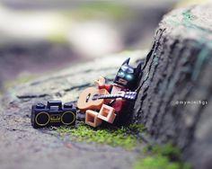 Nanananana Batman [in acoustic] . #lego #legophotography #LegoBatmanMovie #legobatman #legodc #legojusticeleague #brickcentral_batman #tga_truepeaceinspace #tcb_raceoflife