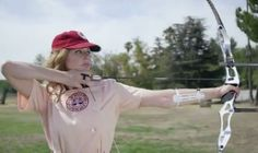 GEENA DAVIS IS A TOTAL BADASS: VIDEO PROOF THAT WOMEN OVER 50 ARE AWESOME