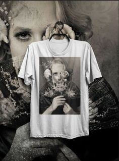 T-shirt E Maglie Efficient Maglietta T-shirt Fumetto Mates St3pny Anima Vegas Surreal Power In Cotone 100% Attractive Fashion