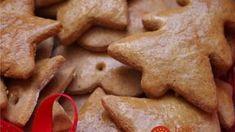 Dokonalé cesto na mäkučké vianočné perníčky! Christmas Cookies, Deserts, Food And Drink, Bread, Cooking, Foods, Cakes, Kitchen, Xmas Cookies