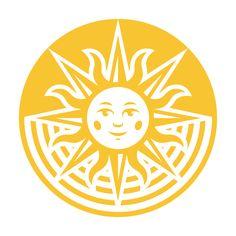 New Logo for Cirque du Soleil by Brand Union and Commissaire Officiel Логотип Брендинг, Логотипы, Чернила, Творческий, Свежесть, Татуировка, Прихожие, Pintura