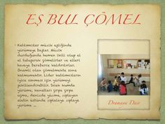 es-bul-comel Games For Kids, Activities For Kids, Team Building Activities, Preschool Games, Dramatic Play, Classroom Activities, Pre School, Special Education, Teaching