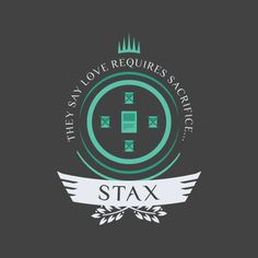Stax shirt design for magic the gathering #mtg #shirt #design #humor #funny #witty #threadless #magicthegathering #epicupgrades #magic #stax