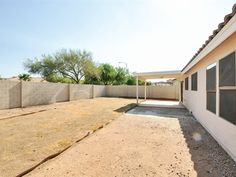 Photos of 10630 E Bramble Ave Mesa, AZ 85208