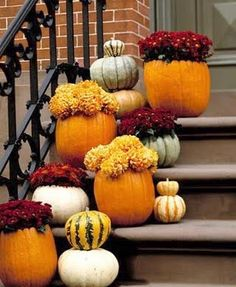 5 Creative Pumpkin Home Decor Ideas for the Halloween Season