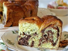 A mixture of food, sweets, feelings and thoughts Banana Bread, Erika, Desserts, Recipes, Food, Pie, Tailgate Desserts, Deserts, Essen