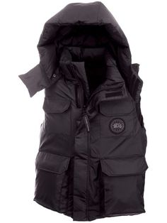Canada Goose trillium parka replica fake - My Canada Goose vest is so freaking cozy. | Fashion fall outfits ...