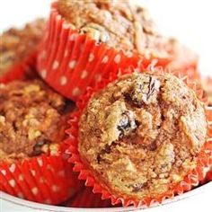 Morning Glory Muffins - Allrecipes.com