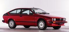 Alfa Romeo Gtv6, Alfa Gtv, Car Photos, Fiat, Grand Prix, Cool Cars, Classic Cars, Vehicles, Girls