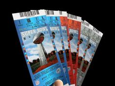 Poker Pro Ali Fazeli Gets 18 Months for Running Million Dollar Super Bowl Ticket Scam Super Bowl Tickets, Trending Topics, 18 Months, Poker, New Orleans, Inbox Email, Superdome, February 3