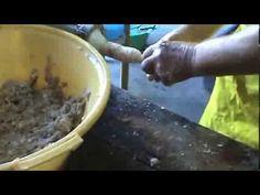 Jak zrobić wiejską Kiełbasę - YouTube