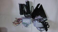 73.00$  Buy here - http://alis6y.worldwells.pw/go.php?t=32338401449 -   MY1018 250W 24V E-bike motor kit ,electric bicycle motor kit , electric bike conversion kit