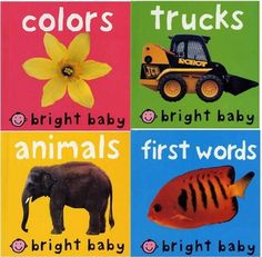 Toddler Book Club with Kathy Schlapp Fridays at am Baby Books, Toddler Books, Infant Curriculum, Infant Activities, Baby Animals, Bright, Words, Children, Fun
