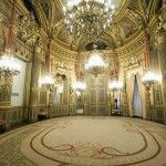 Visitas guiadas del Palacio de Linares en Navidad
