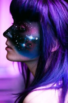 space make up