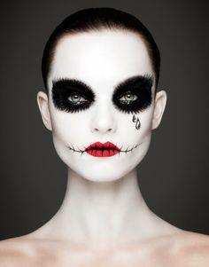 A Festa dos Mortos Inspira Editorial DE ARTE E BELEZA