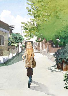 Чтение манги Девятнадцать, Двадцать один 1 - 1 Магнолия - самые свежие переводы. Read manga online! - ReadManga.me