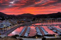 Llançà, Girona - Catalunya