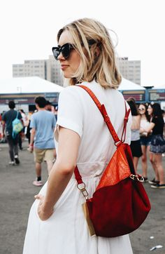 Highlights and Festival Fashion from Governors Ball 2016 | Free People Blog #freepeople
