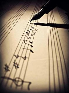~ So many soft tunes in my head...I need to put down before it wanders away & I forget what they were, what I was enjoying...