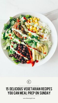 Vegan meal prep 5 days for 23 vegan veggie side dish ahhh vegan diet recipes pdf forumfinder Image collections