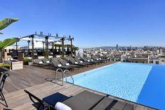 Grand Hotel Central | 5-star hotel in Barcelona