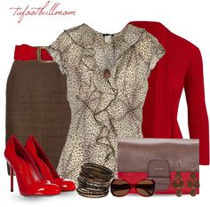 """""""Miss Sixty Blouse"""" by tufootballmom on Polyvore"""