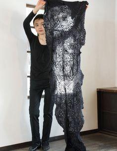 LEIKO FELT gallery ー内山礼子ー