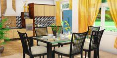 3d Interior design [ Modeling, Texturing, Lighting ] -Alperia Residential Apartment, India