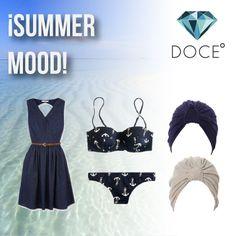 ¡Summer Mood! #cancer #fashion #turban #turbante