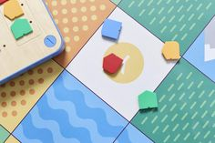 How a wooden toy called Cubetto may help foster the next generation of digital groundbreakers.