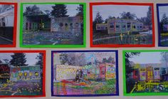 Petit à petit... Montessori: Hundertwasser