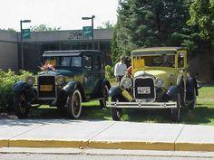 Discover Five Hidden Gems of Michigan's Auto Heritage