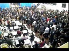 Pra te Adorar (Igreja Batista Atitude)Grande Coral da UMADERCARP Ass. de Deus Rib. PretoSP - YouTube