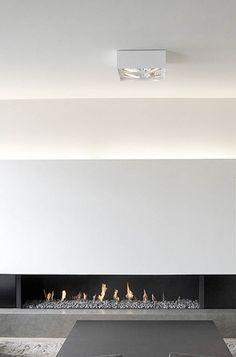 Sleek Apartment in Duinbergen, Belgium by Dennis T'Jampens —