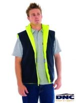 It is imperative to don appropriate outfits at work, in order to avoid any accident. Uniform Super Store offers workwear featuring Hi-Vis Safety Vests that are accoutred with reflecting tapes so as to form noticeable attire on roads, during dark conditions.
